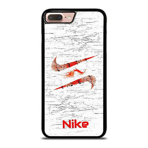 NIKE WALL PATTERN iPhone 8 Plus Case