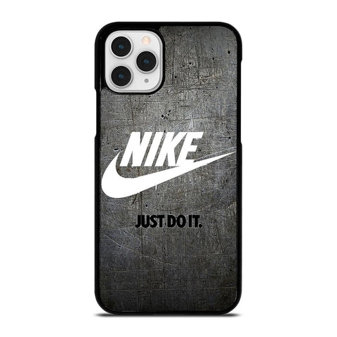NIKE JUST DO IT-iphone-11-pro-case