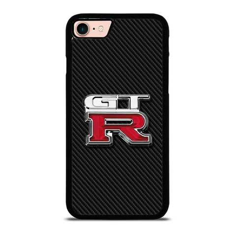 NISSAN SKYLINE GTR CARBON-iphone-8-case