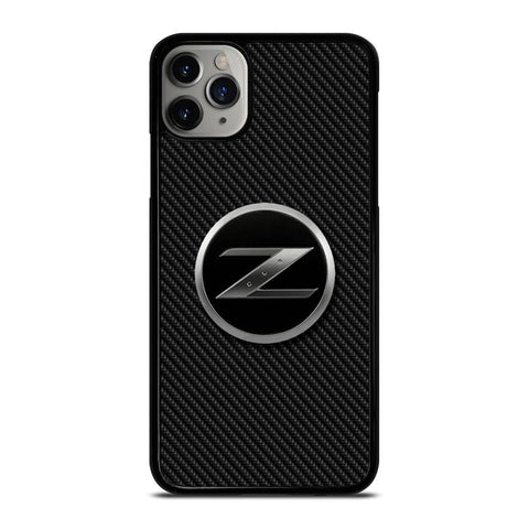 NISSAN Z LOGO-iphone-11-pro-max-case
