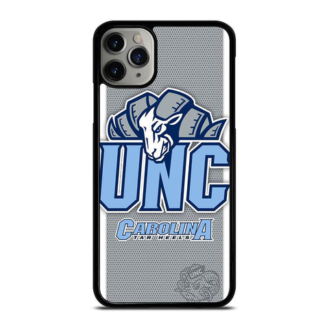 NORTH CAROLINA TAR HEELS 3-iphone-11-pro-max-case