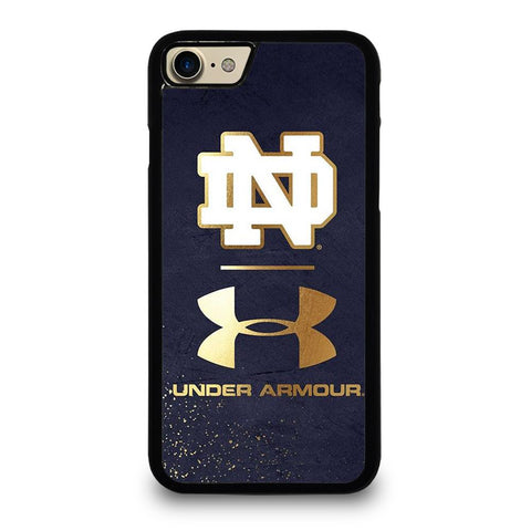 NOTRE DAME UNDER ARMOUR iPhone 7 Case