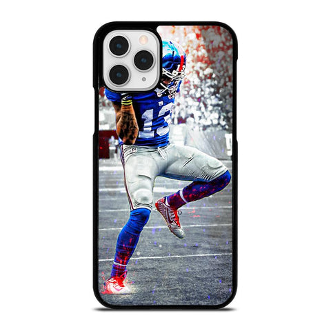 ODELL BECKHAM JR NEW YORK GIANTS-iphone-11-pro-case