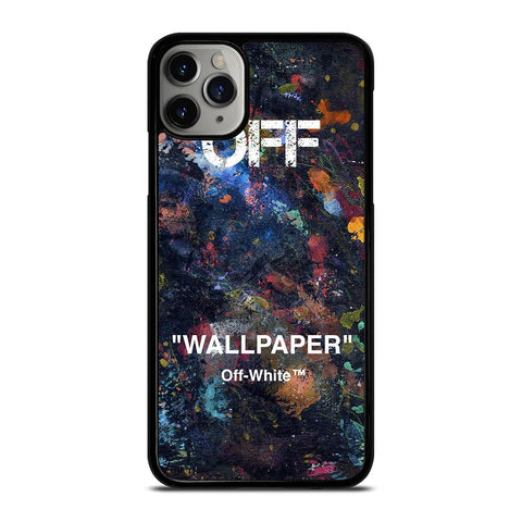 OFF WHITE HYPEBEAST-iphone-11-pro-max-case