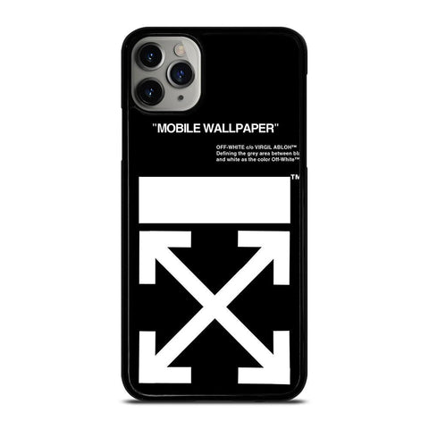OFF WHITE-iphone-11-pro-max-case