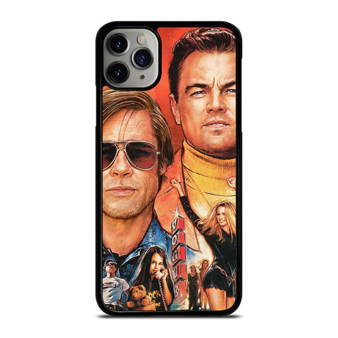ONCE UPON A TIME IN HOLLYWOOD iPhone 11 Pro Max Case
