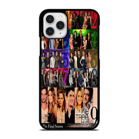 ONE TREE HILL-iphone-11-pro-case