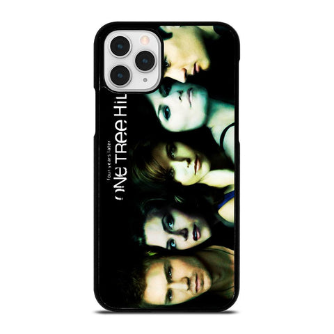 ONE TREE HILL Four Years Later-iphone-11-pro-case
