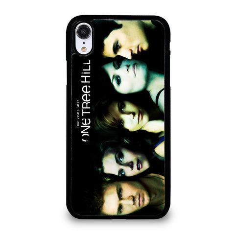 ONE TREE HILL Four Years Later-iphone-xr-case