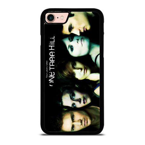 ONE TREE HILL Four Years Later-iphone-8-case