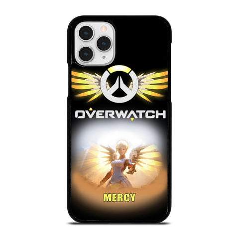 OVERWATCH MERCY-iphone-11-pro-case