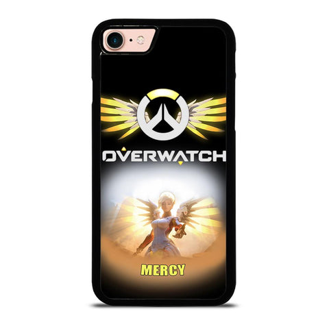OVERWATCH MERCY-iphone-8-case