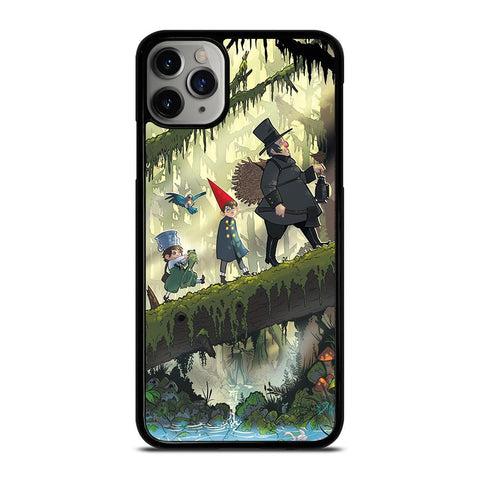 OVER THE GARDEN WALL 2-iphone-11-pro-max-case