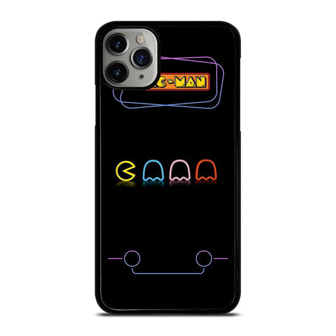PAC MAN JOIN THE GAME iPhone 11 Pro Max Case