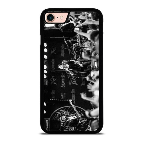 PANIC AT THE DISCO CONCERT-iphone-8-case