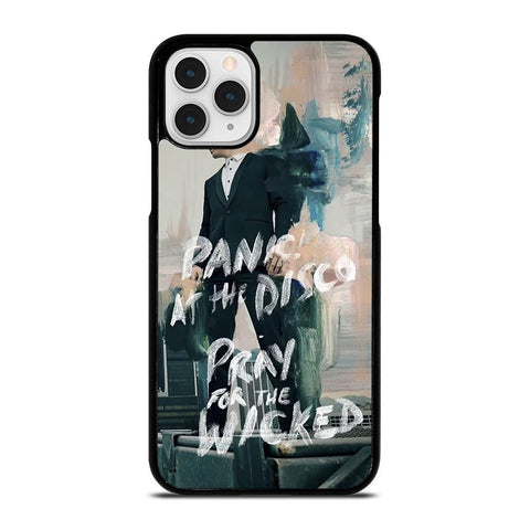 PANIC at THE DISCO PRAY-iphone-11-pro-case