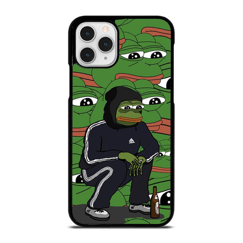 PEPE THE FROG TSM-iphone-11-pro-case