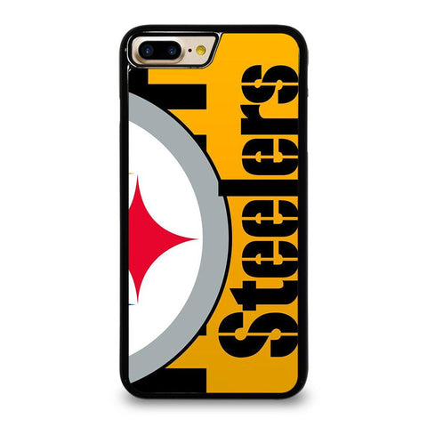 PITSSBURGH STEELERS NFL LOGO iPhone 7 Plus Case
