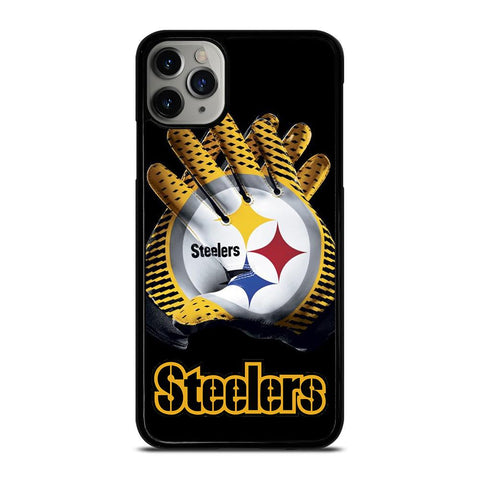 PITTSBURGH STEELERS 4-iphone-11-pro-max-case