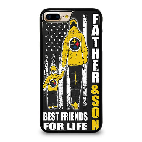 PITTSBURGH STEELERS FATHER AND SON iPhone 7 Plus Case