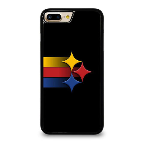 PITTSBURGH STEELERS STAR LOGO iPhone 7 Plus Case