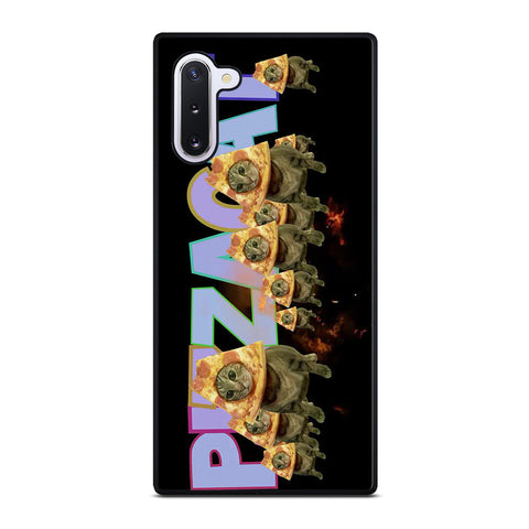 PIZZA CAT 3 Samsung Galaxy Note 10 Case