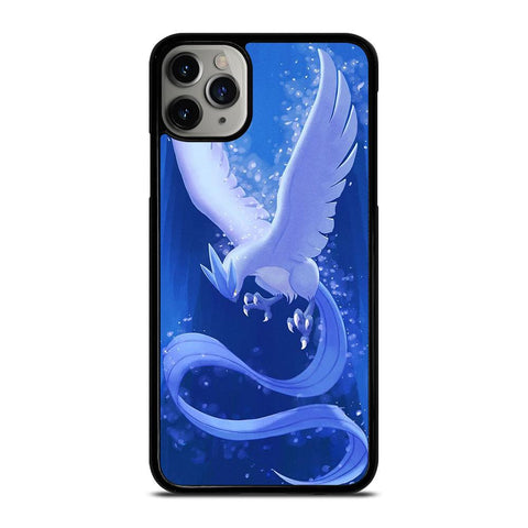 POKEMON CARTOON TEAM MYSTIC ARTICUNO iPhone 11 Pro Max Case