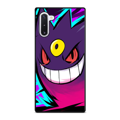 POKEMON GENGAR Samsung Galaxy Note 10 Case