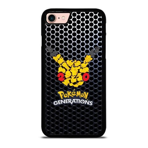 POKEMON HED-iphone-8-case