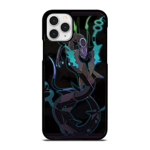 POKEMON SHINY RAYQUAZA-iphone-11-pro-case