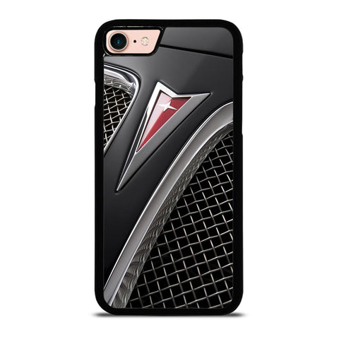 PONTIAC EMBLEM-iphone-8-case