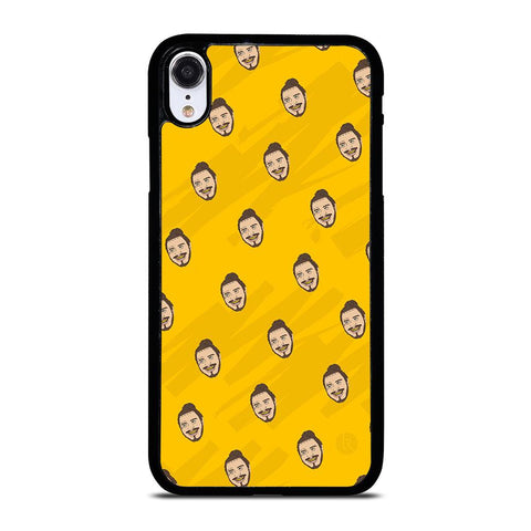 POST MALONE COLLAGE KIMOJI iPhone X / XS Case