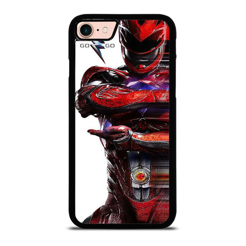 POWER RANGERS RED-iphone-8-case