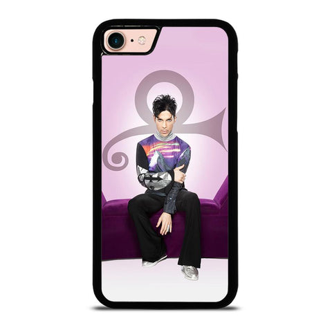 PRINCE PURPLE IN MEMORIAM-iphone-8-case