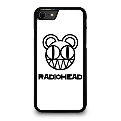 RADIOHEAD BAND LOGO iPhone SE 2020 Case