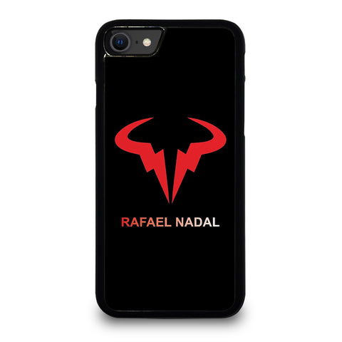 RAFAEL NADAL LOGO iPhone SE 2020 Case