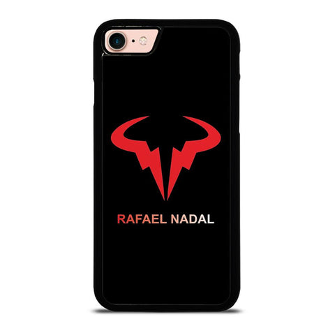 RAFAEL NADAL LOGO-iphone-8-case