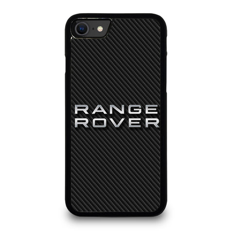 RANGE ROVER LOGO iPhone SE 2020 Case