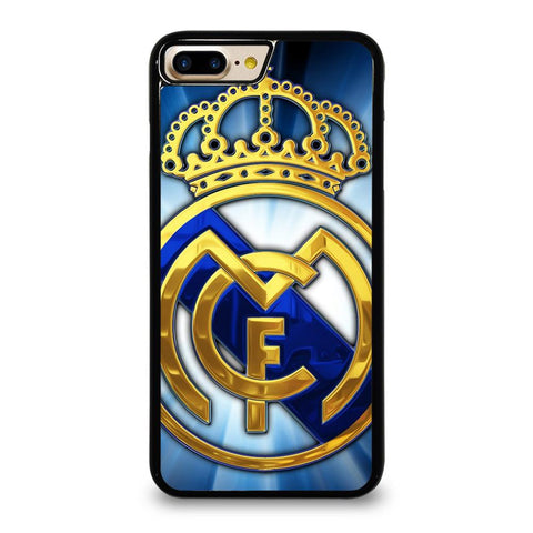 REAL MADRID SHINE LOGO iPhone 7 Plus Case