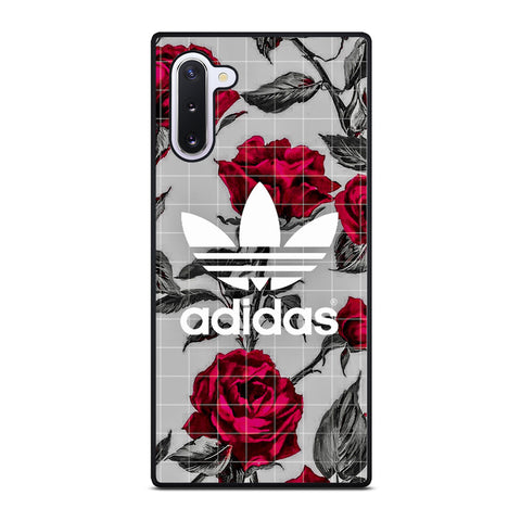 ROSE ADIDAS Samsung Galaxy Note 10 Case