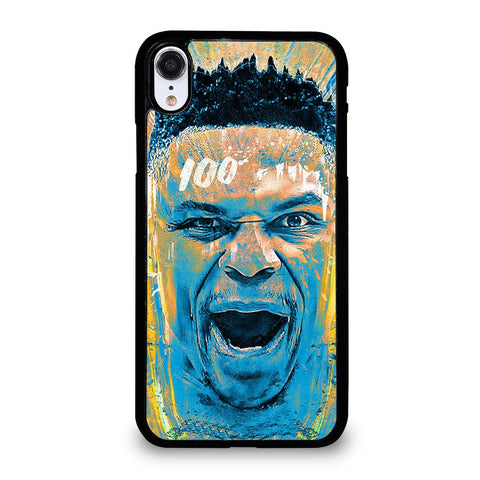 RUSSELL WESTBROOK-iphone-xr-case
