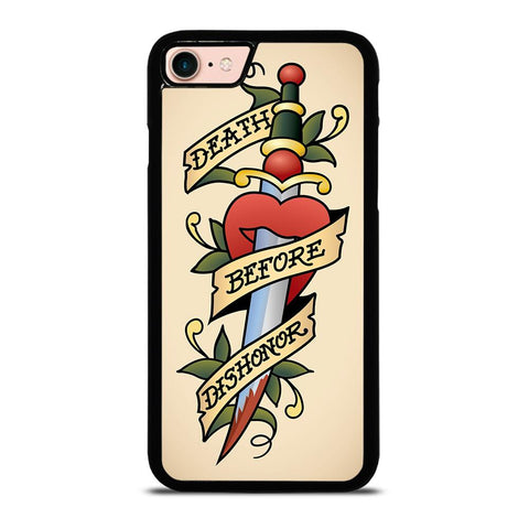 SAILOR JERRY TATTOO-iphone-8-case