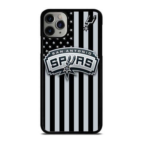SAN ANTONIO SPURS 3-iphone-11-pro-max-case