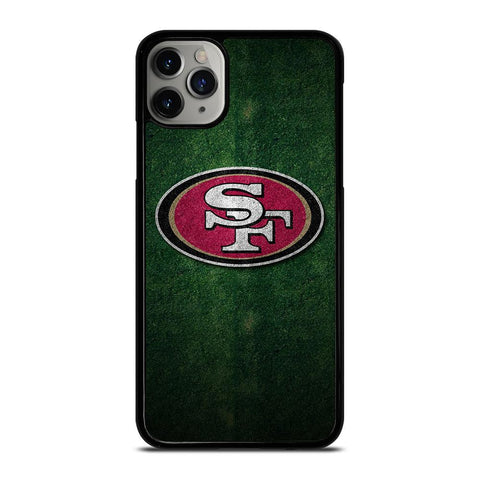SAN FRANCISCO 49ERS FOOTBALL iPhone 11 Pro Max Case