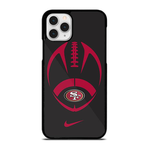 SAN FRANCISCO 49ers 3-iphone-11-pro-case