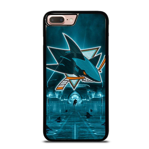 SAN JOSE SHARKS iPhone 8 Plus Case