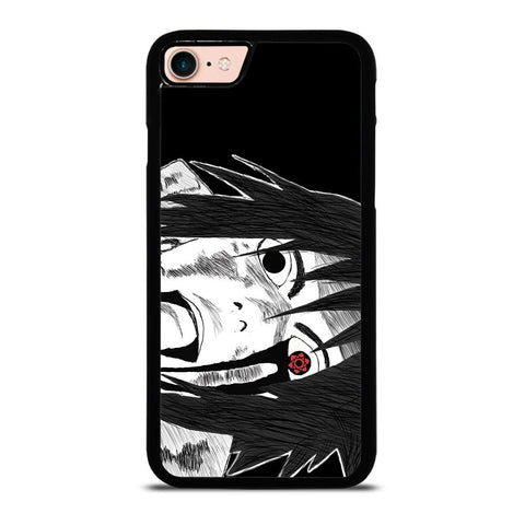 SASUKE UCIHA NARUTO-iphone-8-case