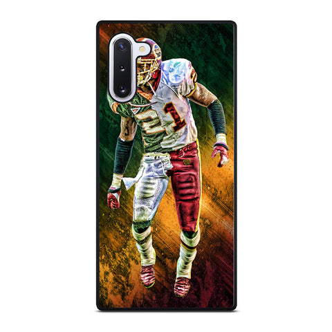 SEAN TAYLOR WASHINGTON REDSKINS Samsung Galaxy Note 10 Case