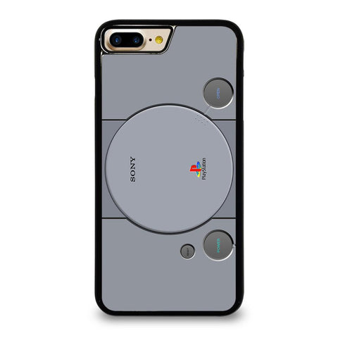 SONY PLAYSTATION 1 GAME CONSOLE iPhone 7 Plus Case