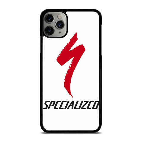 SPECIALIZED BICYCLE LOGO iPhone 11 Pro Max Case